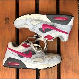Nike Air Max athletics shoes